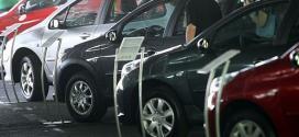 Vendas de veículos crescem 5,4% em abril, diz IBGE