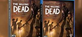 The Walking Dead - Telltale