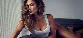 Jennifer Lopez cria receita de smoothie saudável