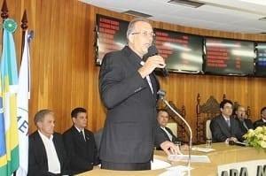 Fernandão Anjo do Futuro quer chegar à presidência da Câmara Municipal