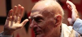 Escritor Ariano Suassuna é internado no Hospital Português