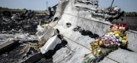 MH17 foi abatido na região numa região ocupada por insurgentes pró-russos no dia 17 de julho