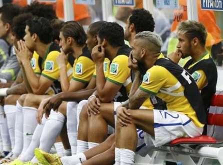 Jogadores ficam com 25% do prêmio da Seleção pelo quarto lugar na Copa