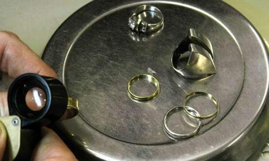 A mudança vai trocar a avaliação de joias feita por funcionários por um serviço automatizado