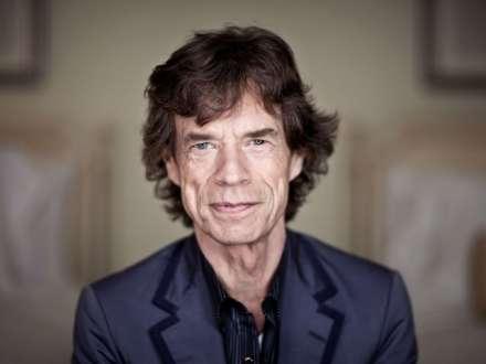 Mick Jagger faz 71 anos causando inveja em muito jovenzinho