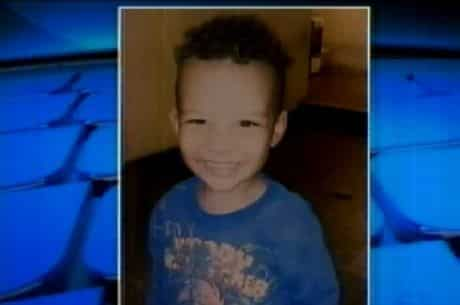 Causa da morte da criança não foi esclarecida pela polícia