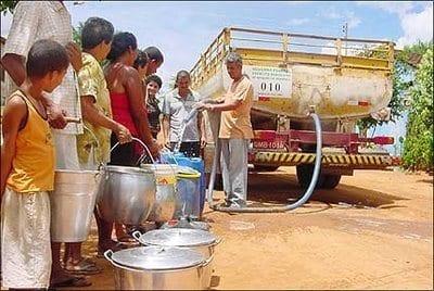 MG - Sobe para 134 cidades a decretar situação de emergência por falta de chuva