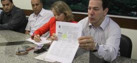 Montes Claros - Prefeito cobra ação de órgãos de combate à seca para amenizar situação do município