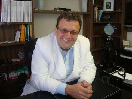 Dr Carlos Eduardo Prado Costa