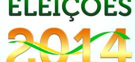 Eleições 2014 - Ministério Público Eleitoral rejeita 414 candidaturas