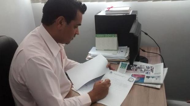 Novo teste realizado a pedido do vereador Fábio Neves (PROS) confirma que passado mais de um ano da realização da primeira análise de água e efluentes da Copasa os indíces ainda permanecem muito acima dos valores máximos permitidos pela legislação ambiental.