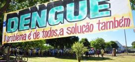 Montes Claros - Centro de Controle de Zoonoses combate dengue na zona rural