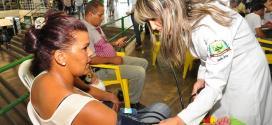 Montes Claros - Mercado Municipal recebe Ação Saúde neste sábado