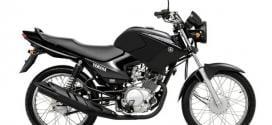 Motor - Yamaha Factor YBR 125