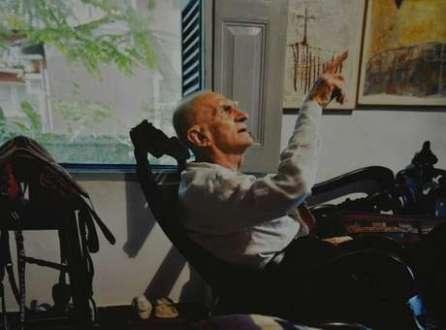 Ariano Suassuna morreu aos 87 anos