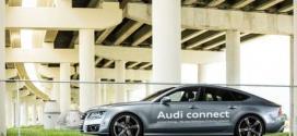 Motor - Audi testa carros que dirigem sozinhos