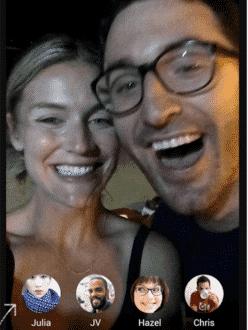Aplicativo Bolt permite enviar fotos e vídeos que são apagados automaticamente depois de vistos