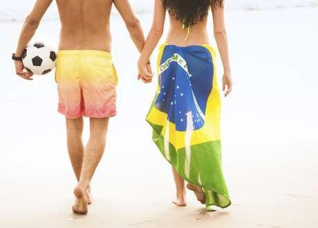"""Brasileiros têm, em média, mais de 20 parceiros sexuais e se dizem """"especialistas"""" na cama"""