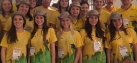 Norte de Minas - OPERAÇÃO CATOPÊ: Agricultura sustentável é tema de capacitação em Coração de Jesus