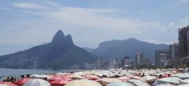 Brasil - Pesquisa mostra que 98% dos turistas recomendariam Rio