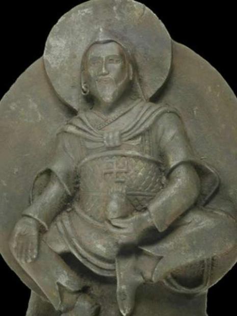 Segundo os pesquisadores, a Estátua tem mais de mil anos e tenha sido feita com meteorito
