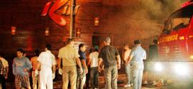 Brasil - Justiça inclui empresa terceirizada como ré em ação da Kiss