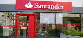 O alerta foi dado nos extratos de julho do banco Santander para os clientes do segmento Select