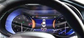 Motor - Chrysler faz recall de 900 mil SUVs por defeito em espelho