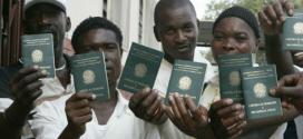 Brasil aprova 680 pedidos de refúgio em apenas um dia
