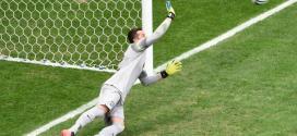 Copa 2014 - Seleção e Julio Cesar amargam recordes negativos