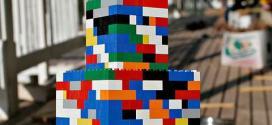 Lego lança primeira loja-conceito virtual no Brasil