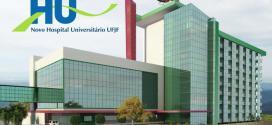 Hospital Universitário da Universidade Federal de Juiz de Fora