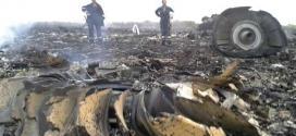 Avião da Malaysia Airlines caiu na Ucrânia com 295 pessoas à bordo