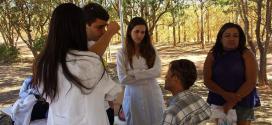 Montes Claros - Projeto Reciclando Vidas beneficia moradores da região do aterro sanitário