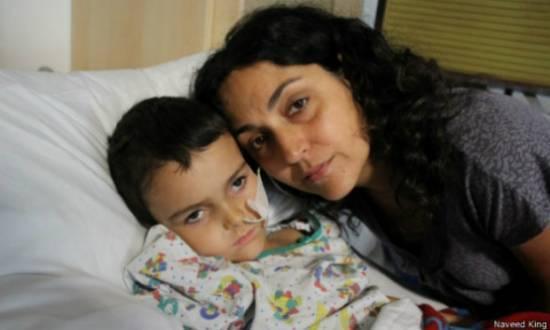 Desaparecimento de Ashya gerou comoção e uma caça internacional por seus pais.