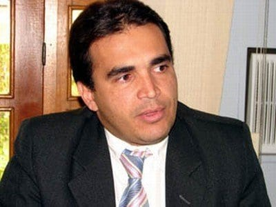 Marcelo Eduardo Freitas
