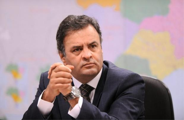 Benefício atingiu apenas nove cidades mineiras durante o governo de Aécio Neves em Minas