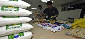 Parte da ajuda vem de países como Turquia, Arábia Saudita e Equador.