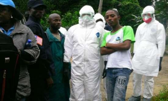 Surto matou 1.426 das 2.615 pessoas infectadas com o vírus, sendo que metade das mortes ocorreram na Libéria
