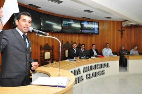 Montes Claros - Irregularidades no contrato de concessão da COPASA