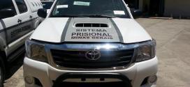 MG - 210 dos quase 6.000 agentes penitenciários tomam posse em Minas Gerais