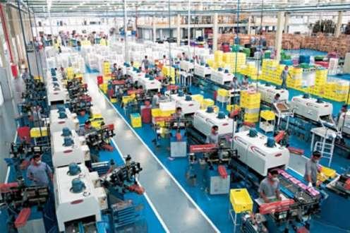 Empresa está finalizando galpão industrial com instalação dos equipamentos para chegar ao limite da produção