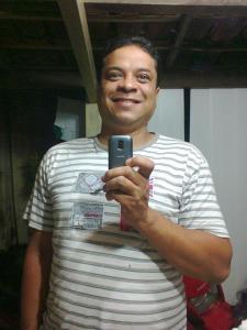 Aldeildo Rocha Ferreira