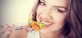 Beleza - Alimentos benéficos para a saúde e beleza dos cabelos, pele e unhas