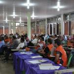 Montes Claros - Encontro em Montes Claros debate a criação do Conselho Estadual de Defesa Civil