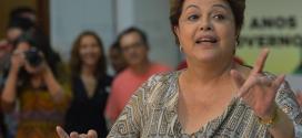 Eleições 2014 - Dilma diz que propostas de Marina Silva ameaçam indústria e emprego