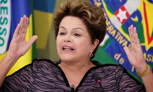 Marina Silva (PSB) surgiu com 29% e venceria Dilma em um eventual segundo turno