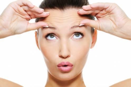 Fitness facial: um truque para deixar a pele mais jovem