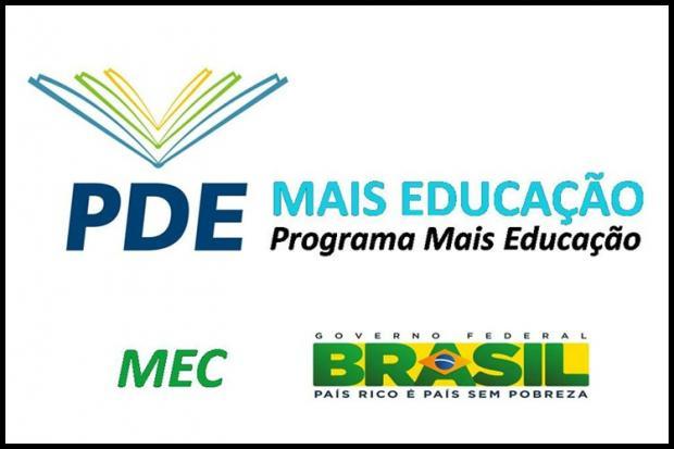 Educação - MEC volta a prorrogar inscrição de escolas no Mais Educação
