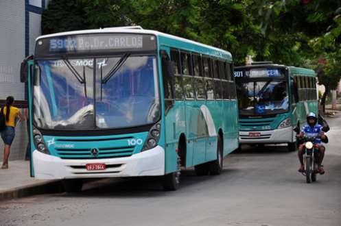 Brasil - Brasileiro anda cada vez menos de ônibus, diz associação de transportes
